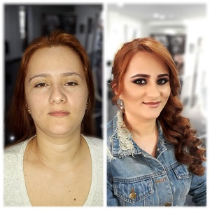 maquillaje profesional medellin