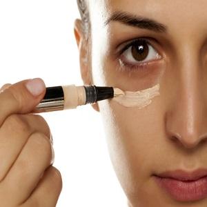 maquillaje corrector